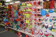 Doggy Stuff Shop