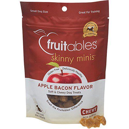 Apple Bacon Treat 141g