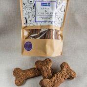 Biscuits Big Bones Apple + Cheddar 5 per bag