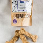 Biscuits Big Bones Beef 5 per bag