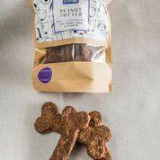 Biscuits Big Bones Peanut Butter 5 per bag