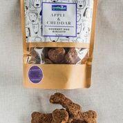 Biscuits Bones Apple + Cheddar 10 per bag