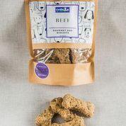 Biscuits Bones Beef 10 per bag