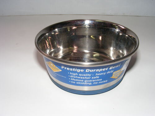 Dog Bowl Durapet 350ml