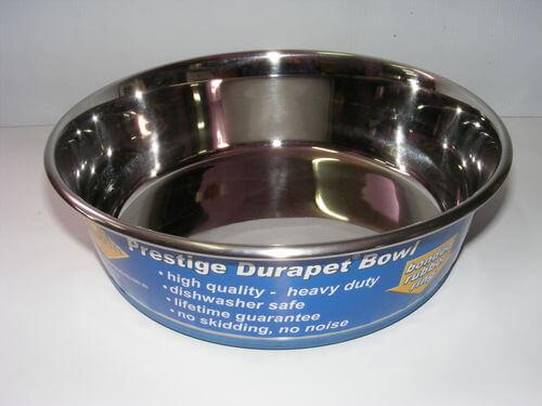 Dog Bowl Durapet 420ltr