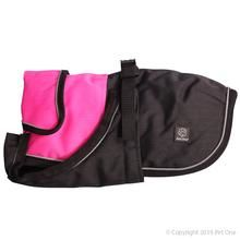 Dog Coat Blizzard Water Proof Pink 75cm
