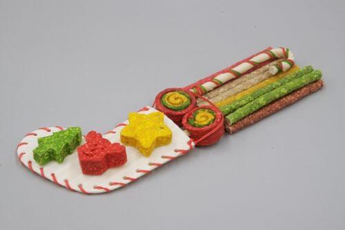 Kazoo Christmas Stocking
