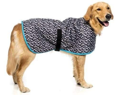 Kazoo Funky Dog Coat Diamond 595cm
