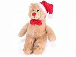 Kazoo Plush Teddy Bear small