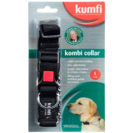 Kombi Collar Martingale large 4156cm