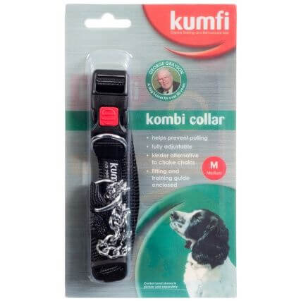 Kombi Collar Martingale medium 3646cm