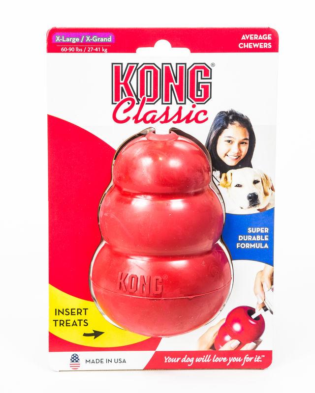Kong Classic XLarge