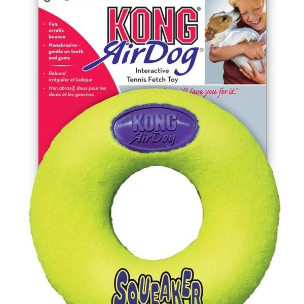 Kong Donut medium