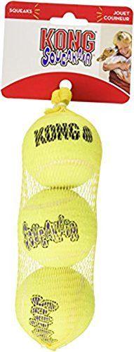 Kong Squeaker Balls medium