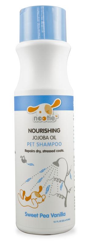 Nootie Shampoo Sweet Pea +amp Vanilla 472ml