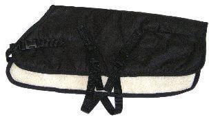 Oil Skin Dog Coat 40cm