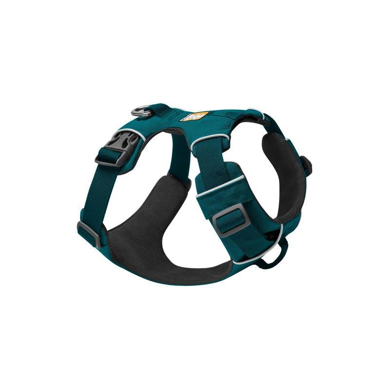 Ruffwear Front Range Harness Tumalo Teal XS