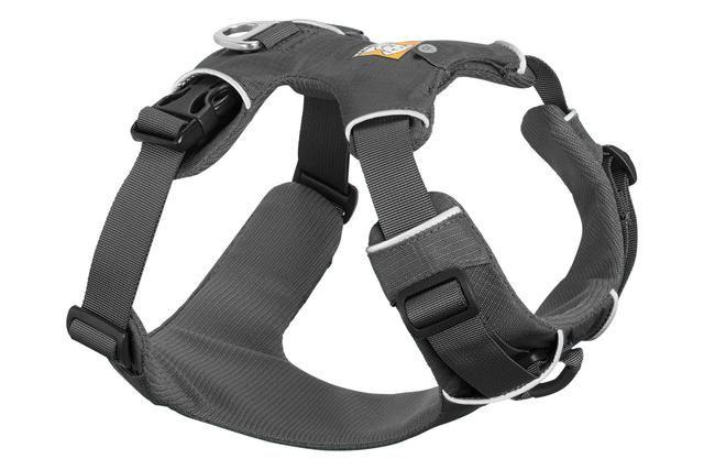 Ruffwear Harness Front Range Gray LXL