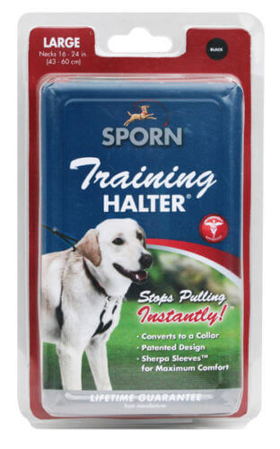 Sporn Training Halter large