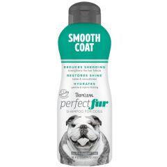 Tropiclean Perfect Fur Smooth Coat Shampoo 473ml