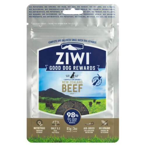 Ziwi Peak Beef 85g