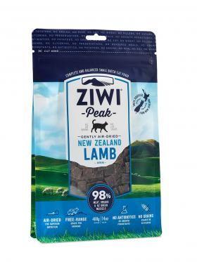 Ziwi Peak Lamg 454g
