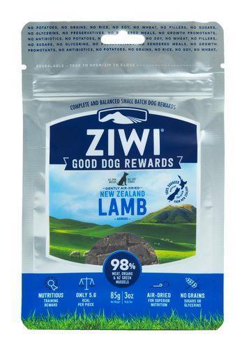Ziwi Peak Lamg 85g