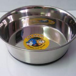 Dog Bowl S/S 2ltr