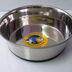 Dog Bowl S/S 3ltr