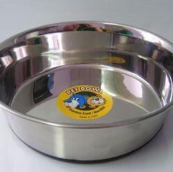 Dog Bowl S/S 4ltr