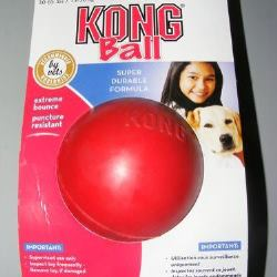 KONG Ball Medium/Large