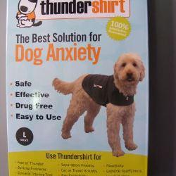 Thundershirt Large