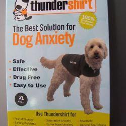 Thundershirt Extra Large