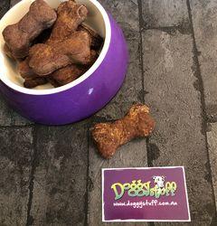 Biscuit Bone Ginger & Cinnamon x 10  $8.50