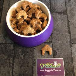 Biscuit House Chicken x 10   $4.50
