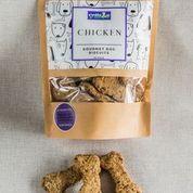 Biscuits Bones Chicken 10 per bag