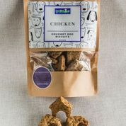 Biscuits House Chicken 10 per bag