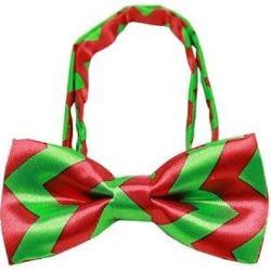Bow Tie Christmas
