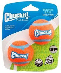 Chuckit Tennis Ball small 2pk
