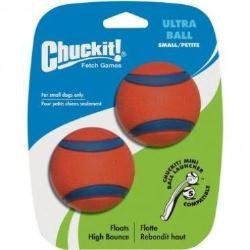 Chuckit Ultra Balls small