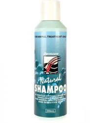 Dermcare Natural Shampoo 250ml