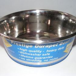 Dog Bowl Durapet 1.10ltr