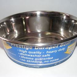 Dog Bowl Durapet 1.85ltr
