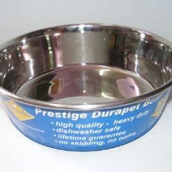 Dog Bowl Durapet 2.75ltr