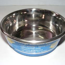 Dog Bowl Durapet 550ml