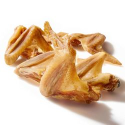 Dried Chicken Wing