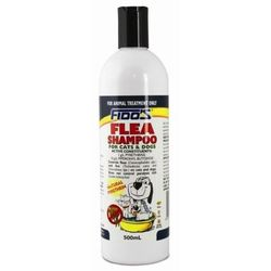 Fido`s Flea Shampoo - 500ml