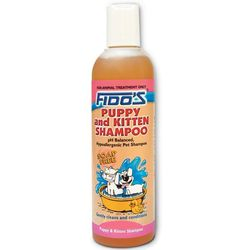 Fido`s Puppy and Kitten Shampoo - 250ml