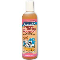 Fido`s Puppy and Kitten Shampoo - 250ml
