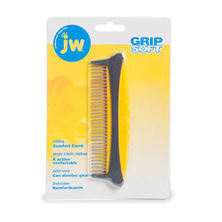 Grip Soft Rotating Comb